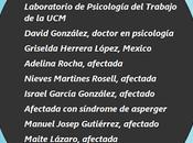 "Entidades personas premiadas Premios ""PRIDICAM MobbingMadrid 2016"""