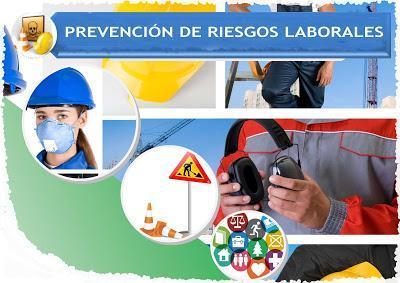 Como evitar los riesgos laborales con Unipoliza