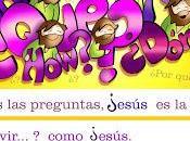 Jesús respuesta tantas preguntas