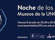"""""""Noche años"""" Observatorio Astronómico Córdoba"""