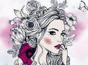 Nina, flores espinas blognovela