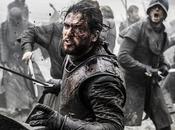 Game Thrones temporada episodio ¡Jon enfrenta Ramsay Sansa consigue venganza!