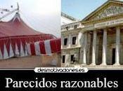 circo llamado Congreso