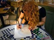 Aprende dibujar mandalas Blanca Guiral Parte