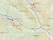 Burbia-La Grandela-Pico Mostallal-Villouso