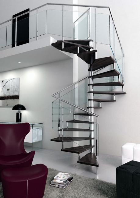 Feng shui: ideas decoración para escaleras