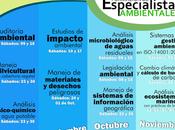 """Valencia: programa """"FORMACIÓN ESPECIALISTAS AMBIENTALES"""" 2016"""