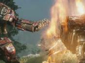 Nuevo vídeo Titanfall minutos multijugador in-game