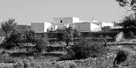 La finca ibicenca gu a de la arquitectura rural for Arquitectura ibicenca