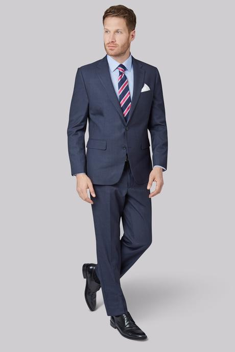 The Ultimate Guide to buy a mass market Suit (II): The Fitting Issue