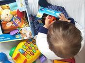 Crianza nuestra experiencia juguetes vtech