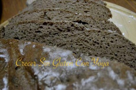 pan integral y el hierro