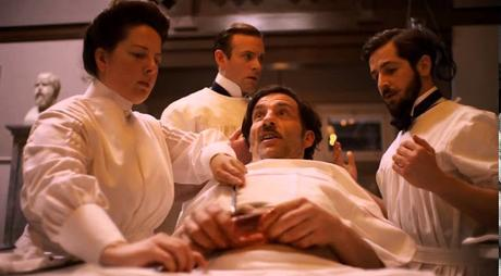 THE KNICK -TEMPORADA 2- THIS IS ALL WE ARE