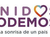 campaña Unidos Podemos