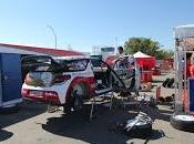 Rally Argentina 2013: Comienza show!