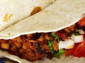 TACOS MEXICANOS receta