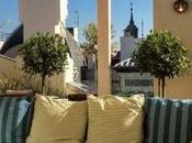 Madrid cielo, pasando estas nueve terrazas