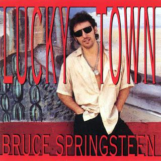 Bruce Springsteen - Souls of the departed (1992)