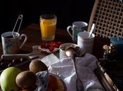 Comienza desayuno saludable