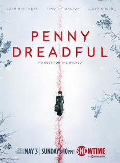 Final Penny Dreadful