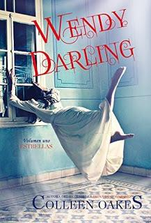 Wendy Darlyng by Colleen Oakes (reseña)