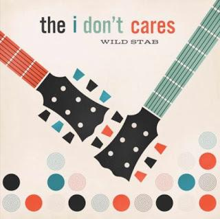 The I don't cares - Outta my system (2016)