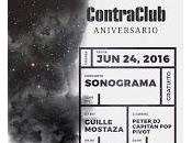 Aniversario ContraClub