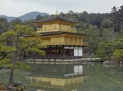 Kyoto; Pabellón Dorado Templo Ryoanji
