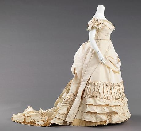 El Vestido De Novia Usado Por Katherine Phillips Paperblog