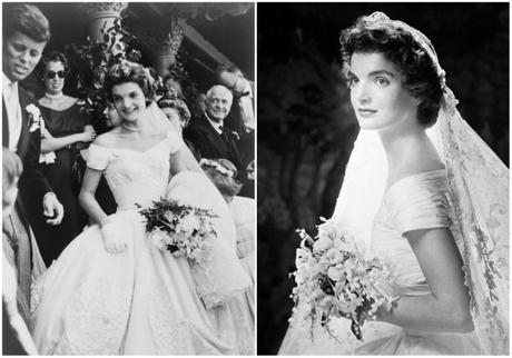 10 VESTIDOS DE NOVIA MEMORABLES