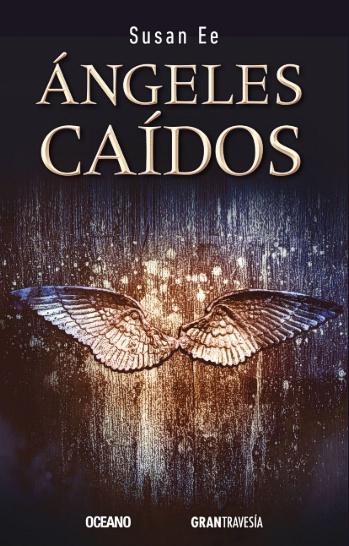 Image result for angeles caidos libro