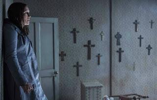 Expediente Warren: El caso Enfield (The Conjuring 2) - Crítica