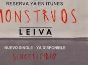 Leiva regresa 'Sincericidio', primer single videoclip tercer disco
