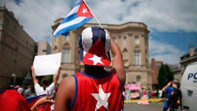 Consulado cubano en EEUU sigue prestando servicio