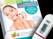 Sorteo dispositivo analizador piel iDermo