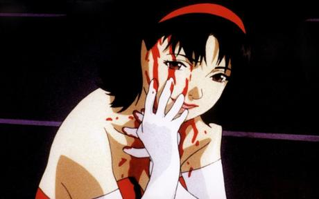 PERFECT BLUE: EL OCASO DE UNA POP-STAR
