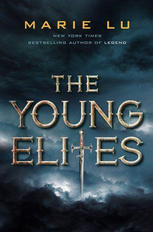 The Young Elites 1: