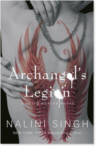 Archangel's Legion: