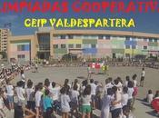 Olimpiadas Cooperativas CEIP Valdespartera