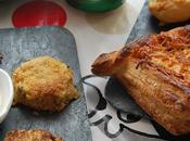 Tartaletas rellenas, Hojaldritos pavo queso eneldo Falafel…. Asaltablog