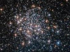 cúmulo estelar 1854