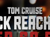 Cruise vuelve primer trailer JACK REACHER: NEVER BACK