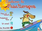 Cuaderno pasatiempos para verano Junta Castilla León