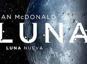 Reto 10x10 Luna: Luna Nueva