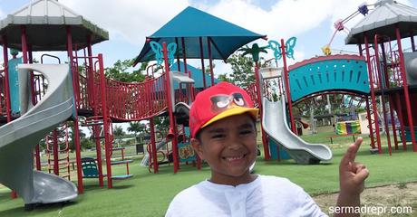 6 parques para visitar con niños en Puerto Rico