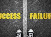 Esta historia fracaso ayudará tener éxito