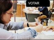 Derecho voto oida
