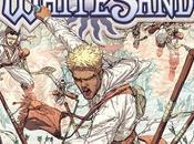 Nova publicará White Sand, novela gráfica Brandon Sanderson, 2017