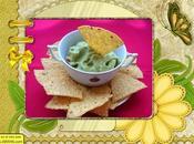 Menú mexicano gourmet passion