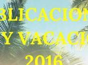 Publicaciones info verano 2016